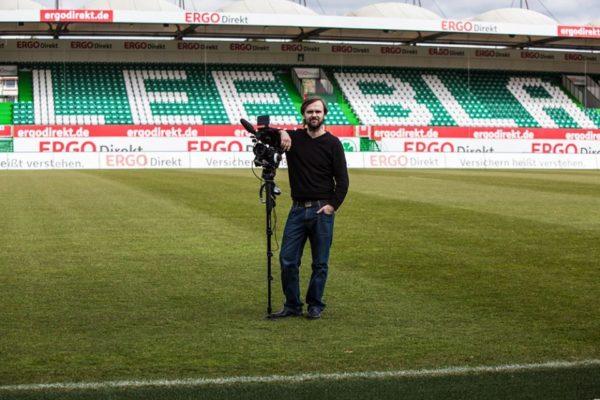 Andre Neumann n13-Media